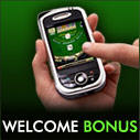 Gamblie in Rands on Your Mobile Phone